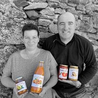 Les saveurs de Blandine et Thierry